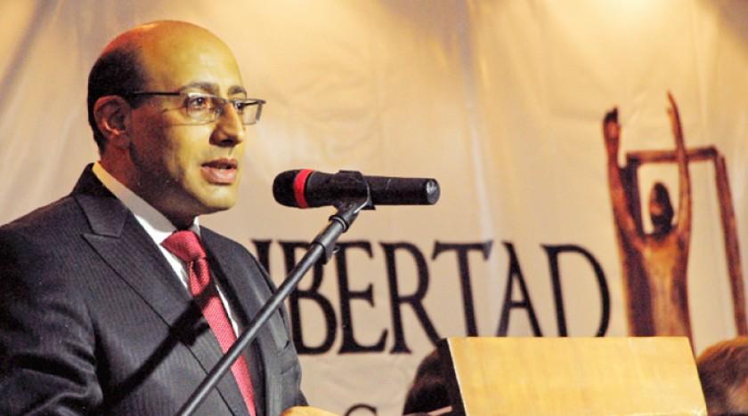 El director de Correo del Sur, Marco Dipp M., presidirá la ANP