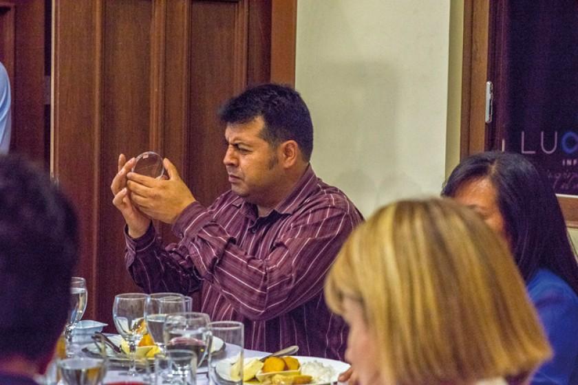 James Parez, Asesor Comercial - Regional Cochabamba