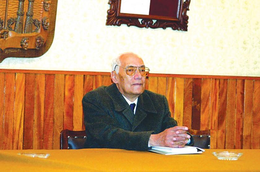 Carlos Castañon Barrientos
