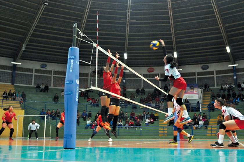 El club de voleibol aspira a retornar a la liga en 2019