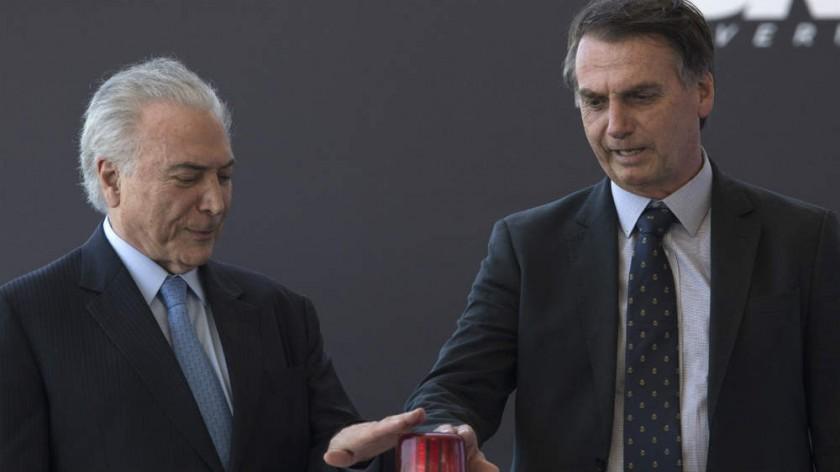 2018: El giro de Latinoamérica a gobiernos de derecha