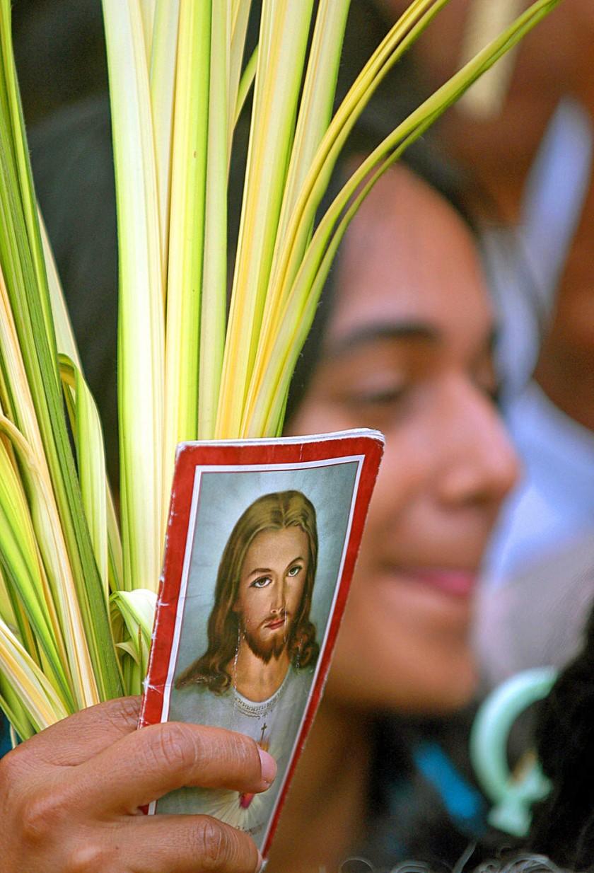 """""""En los orígenes del cristianismo no hubo problemas para aceptar que Jesús tuvo hermanos normales"""", según Antonio.."""