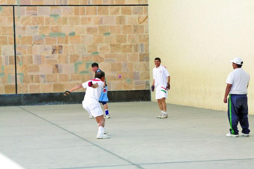 Consideran que la región posee un potencial  importante de deportistas