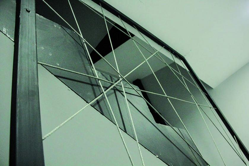 Así es la casa AIVA, vanguardista y minimalista. CAPITALES