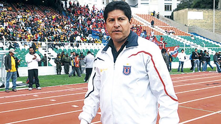 El cochabambino comenzó su racha triunfal en 2008, cuando consiguió el título con Universitario de Sucre.