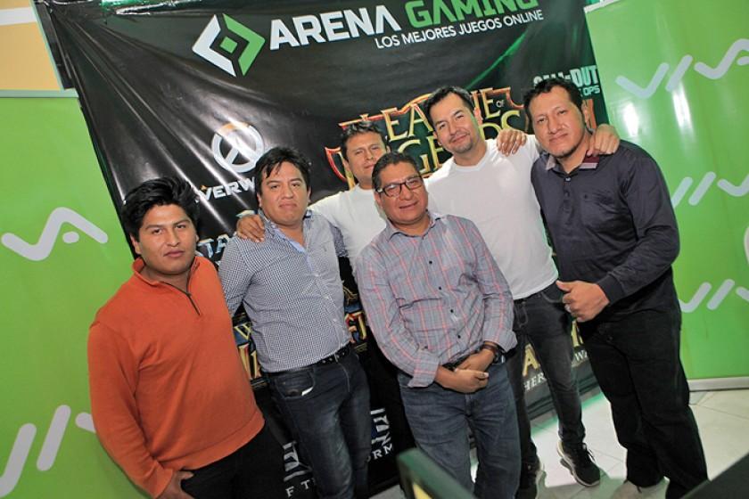 Delegación de Cochabamba