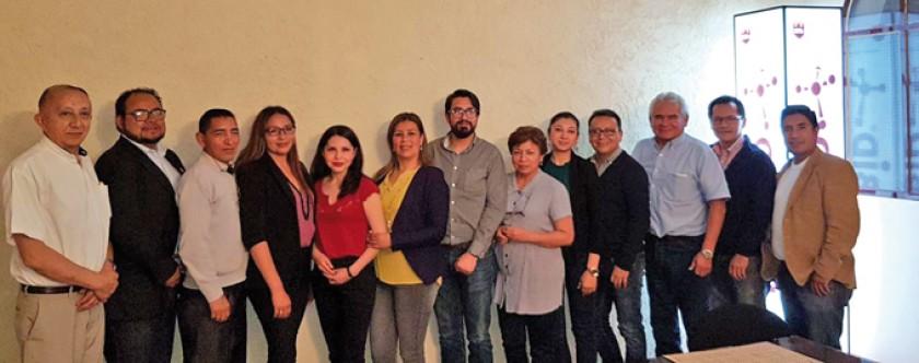Sociedad Boliviana de Gastroenterología y Endoscopía Digestiva Chuquisaca.