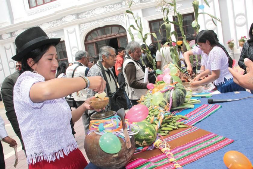 Los Cintis tientan con su Carnaval