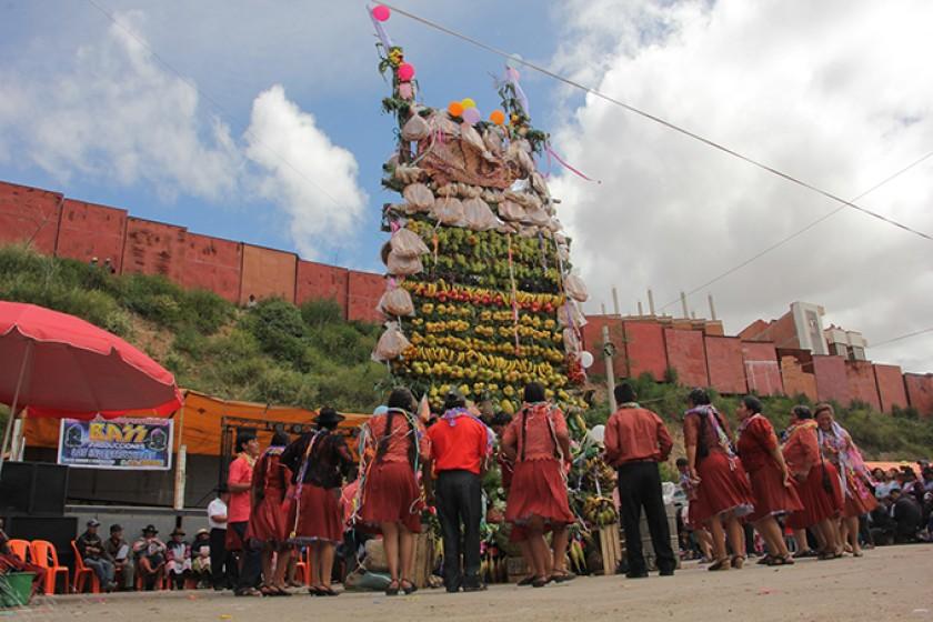 Crece la fiesta en El Morro