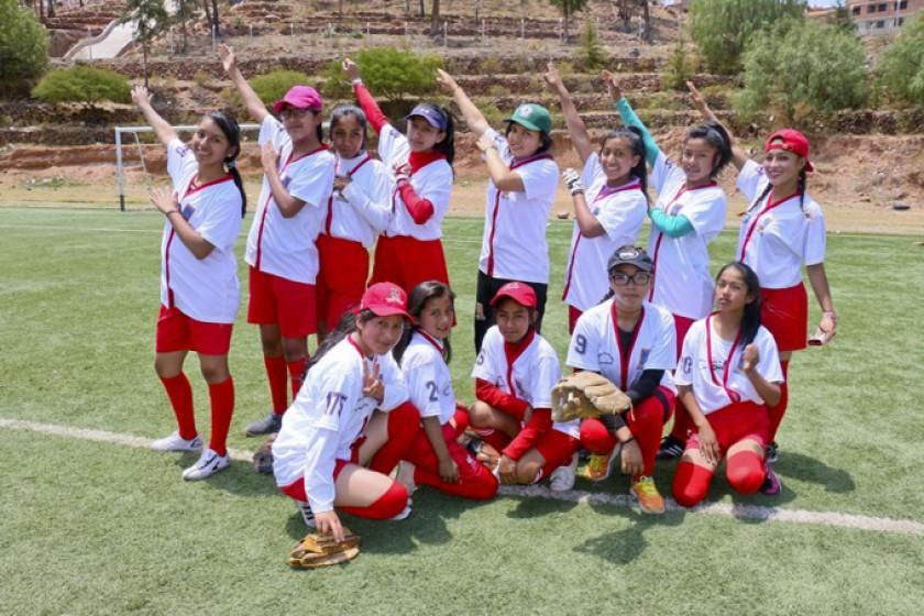 El equipo femenino mantiene su hegemonía desde hace díez años.