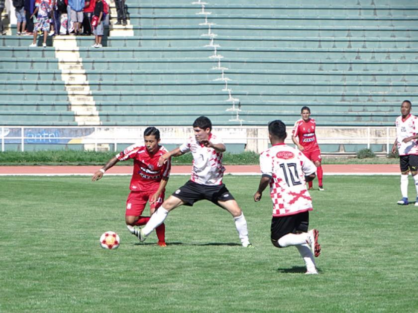 Universitario e Independiente no fallaron; Stormer's volvió a la vida.