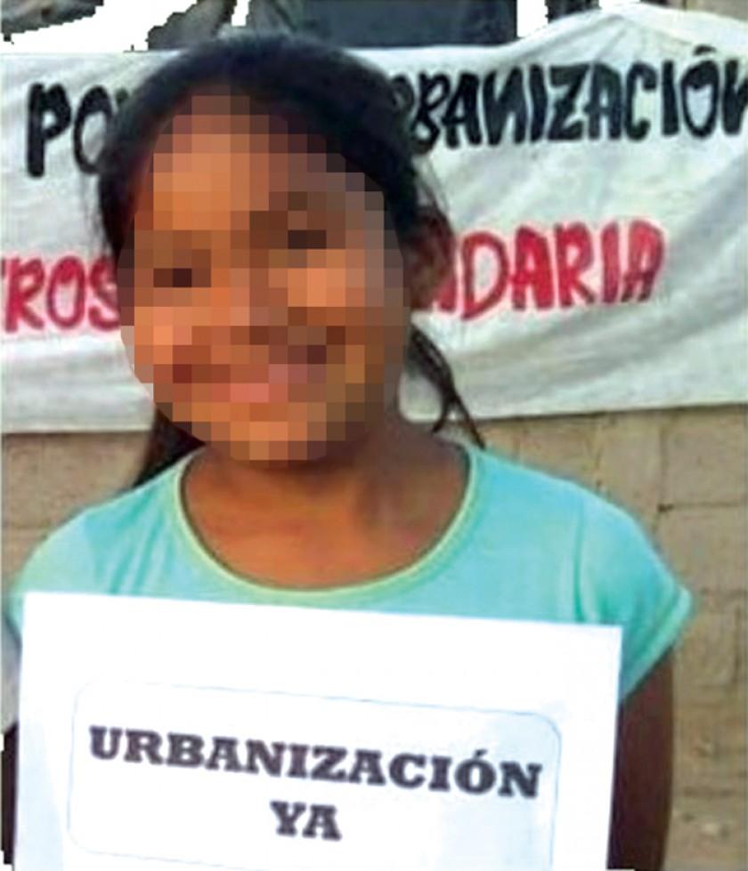Violan y matan en Argentina a niña boliviana  de sólo 11 años