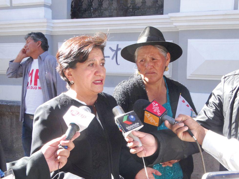 24 de Mayo: TSJ omitió sentencia constitucional