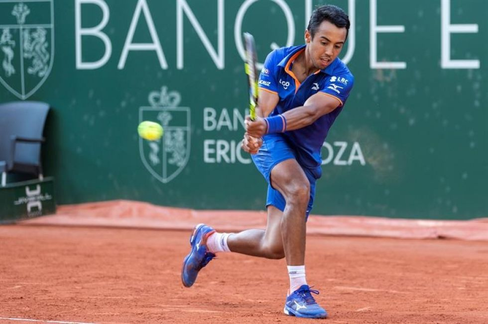 Dellien consigue una histórica victoria en Roland Garros