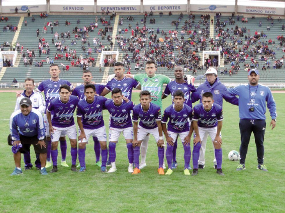 Independiente y Stormer's volverán a enfrentarse después de 56 días en el Estadio Patria.