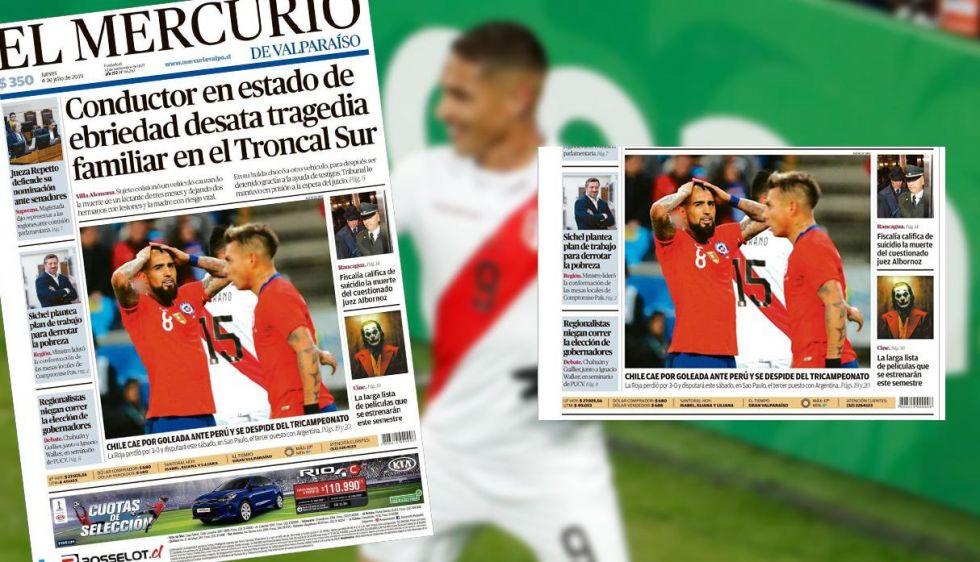 El Mercurio de Chile