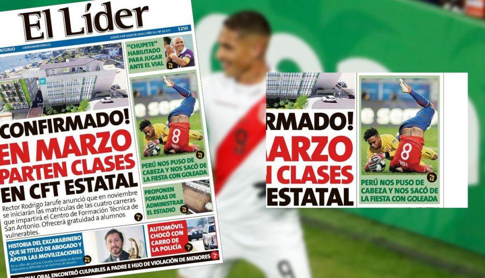 El Líder de Chile