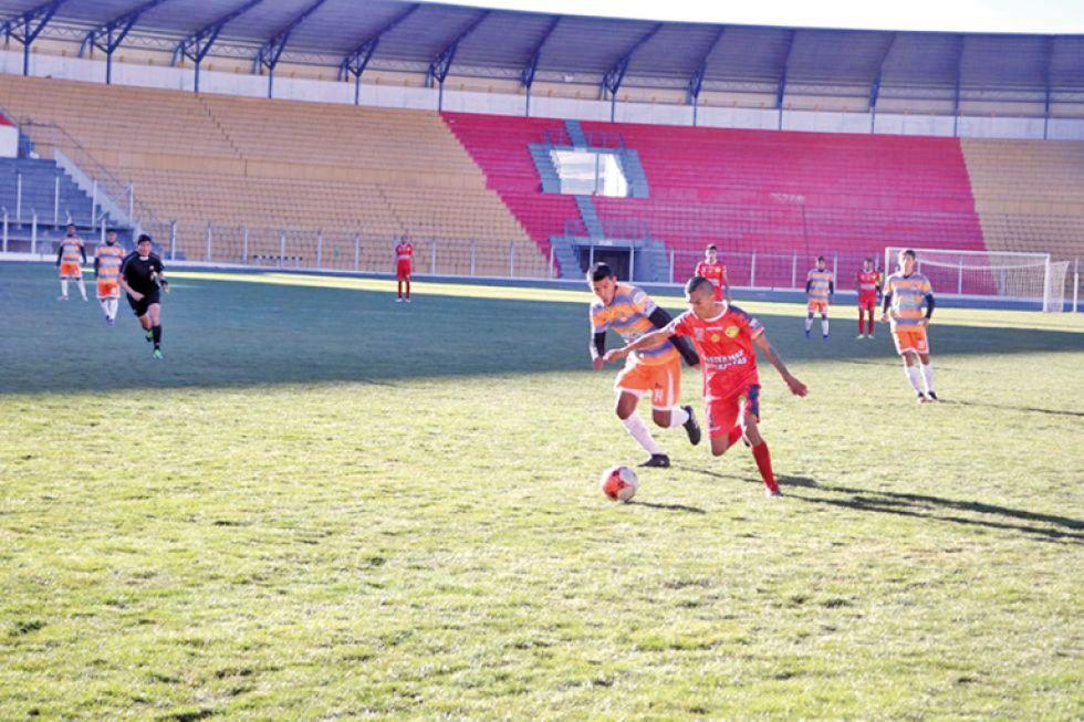 El sábado,  Wilstermann Cooperativas venció a Deportivo Fortaleza,   en Potosí.