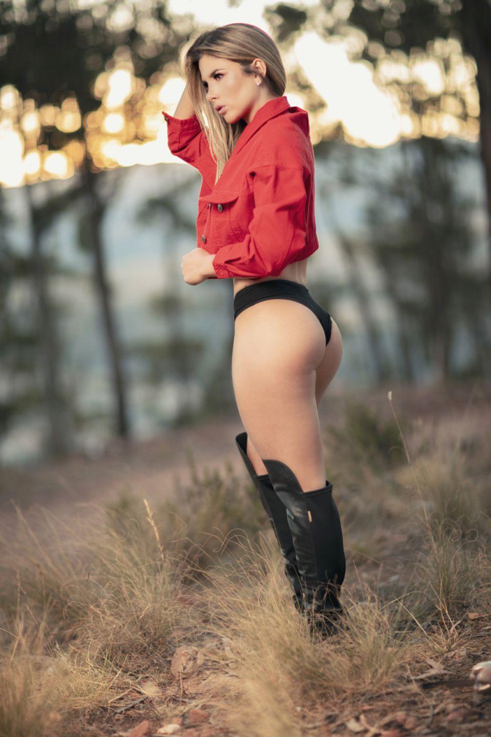 Miss Bolivia Bikini Fitness 2019