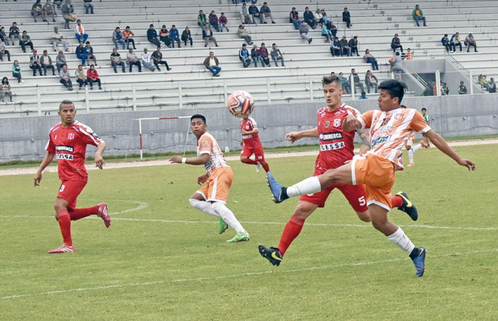 Independiente impugnó el partido con Fortaleza