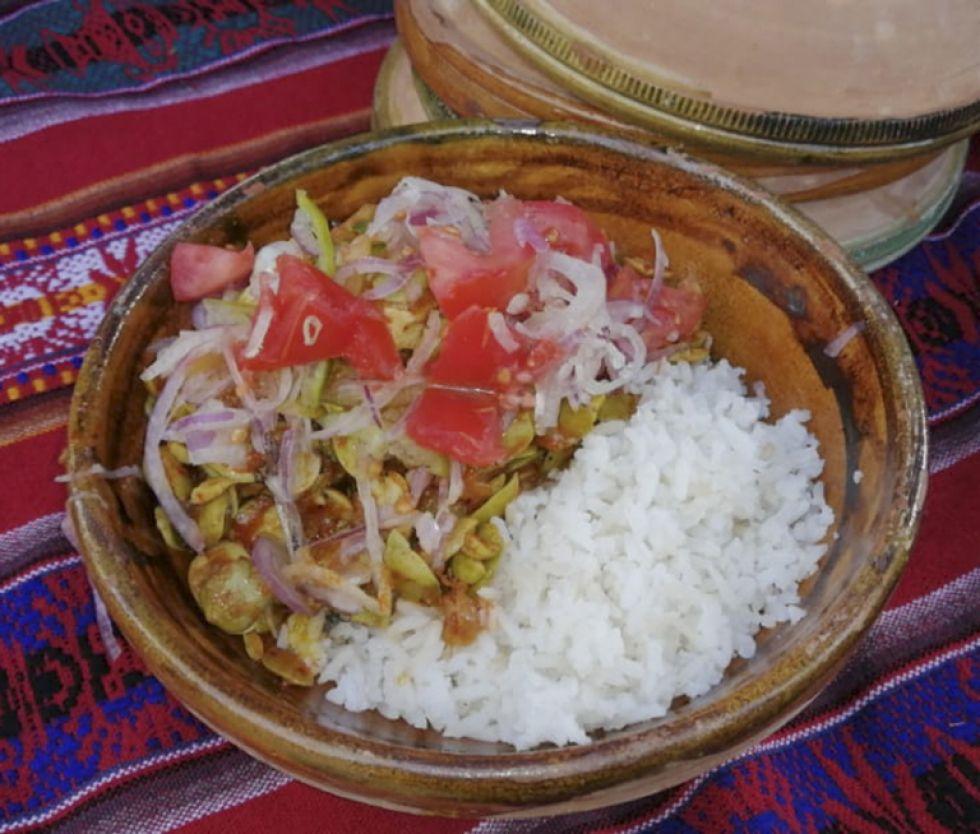 Potosí tiene 8 platos bandera