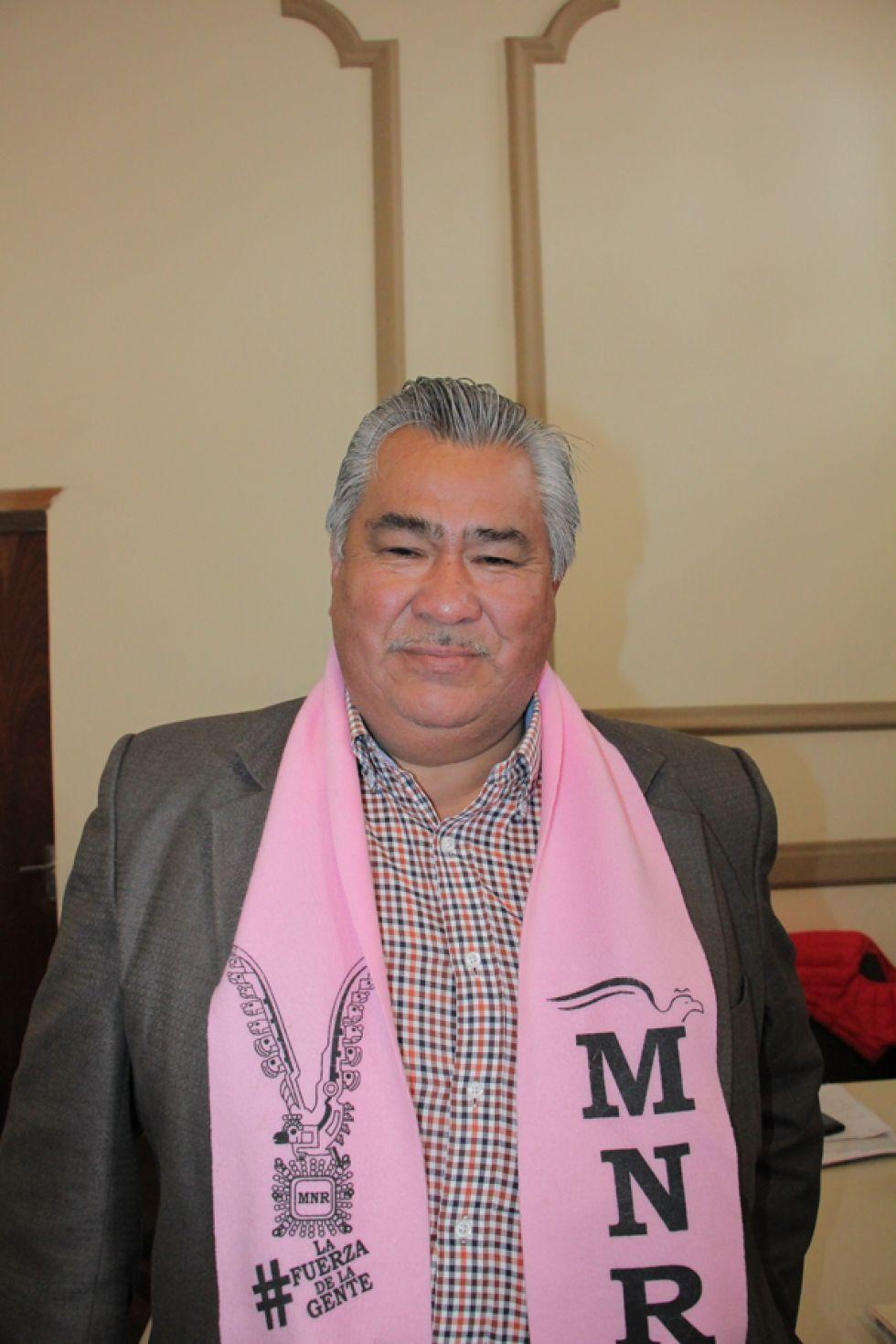 Jorge Antonio Ordóñez Flores