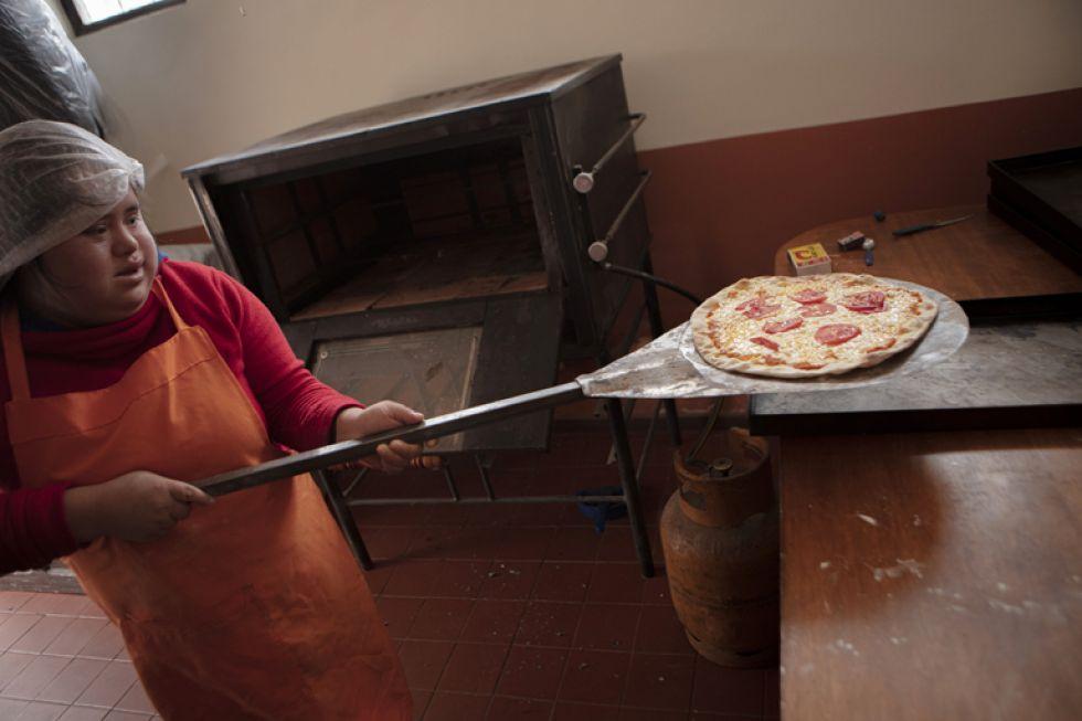 Panaderos y pizzeros de Sol en Casa