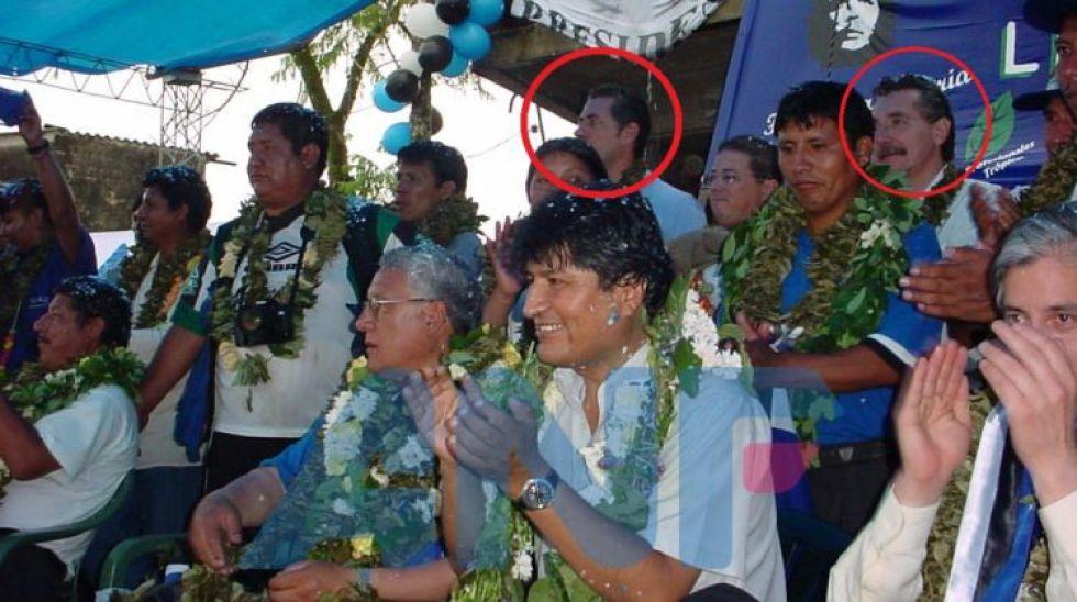 Empresario afirmó que entregó $100 millones para campaña de Bachelet — OAS
