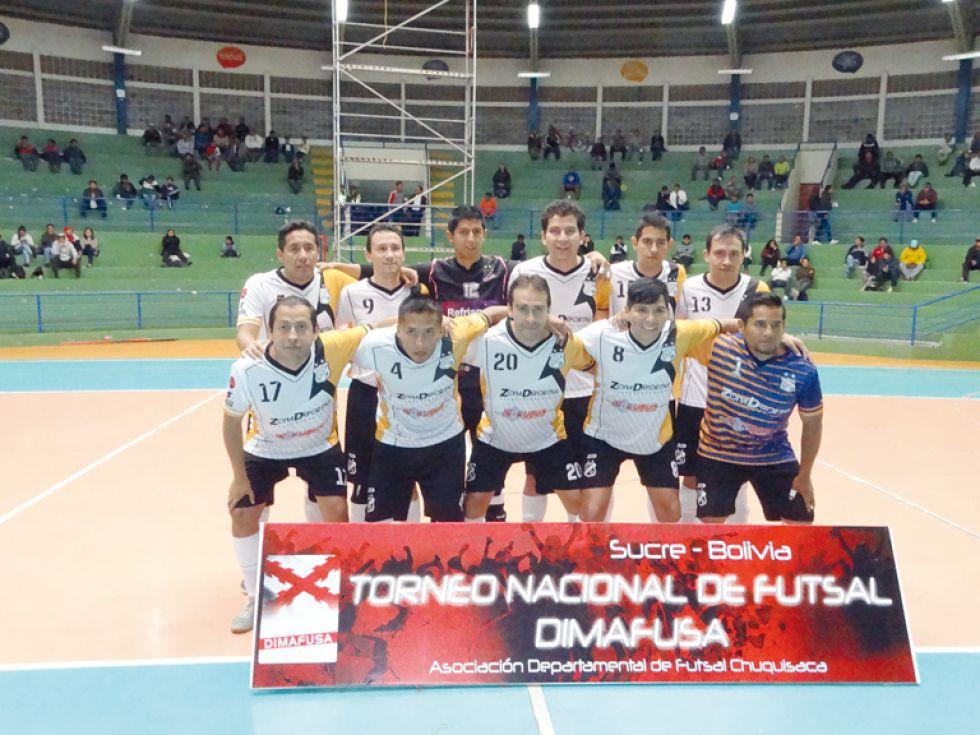 Antofagasta serán los anfitriones de la Serie B de la Liga Nacional de Futsal.