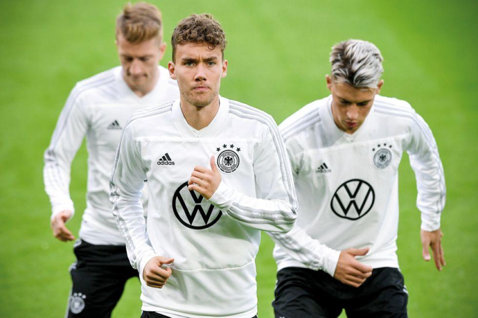 Alemania y Argentina volverán a verse las caras luego de cinco años de aquella final mundialista en Brasil 2014.
