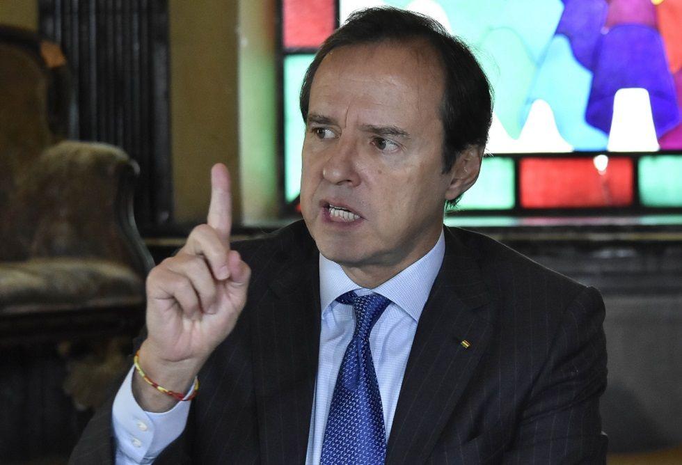 """Tuto a Evo: """"Tu partido sin tu candidatura sacó más votos que tú"""""""