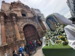 La festividad de la Virgen de Guadalupe en la capital.