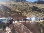 El lugar es considerado el punto más alto del camino entre Sucre y Potolo.