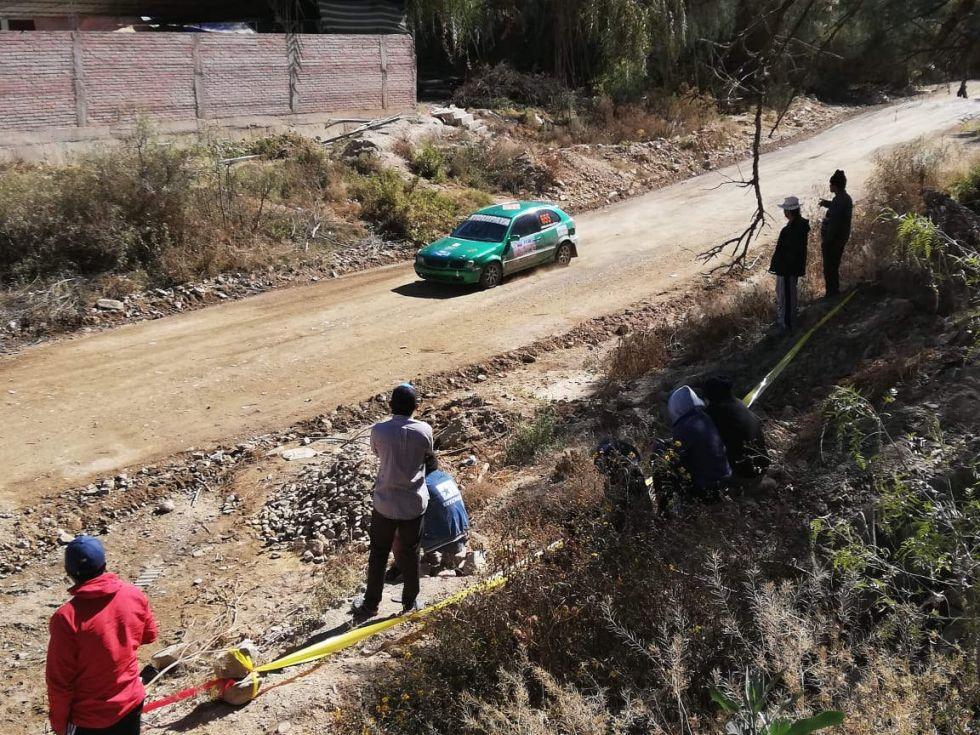 Circuito Oscar Crespo 2019 (sábado)