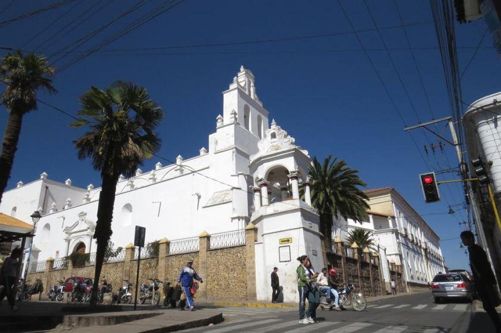 Este domingo 29 de septiembre se celebra 481 de fundación de la Villa de La Plata.