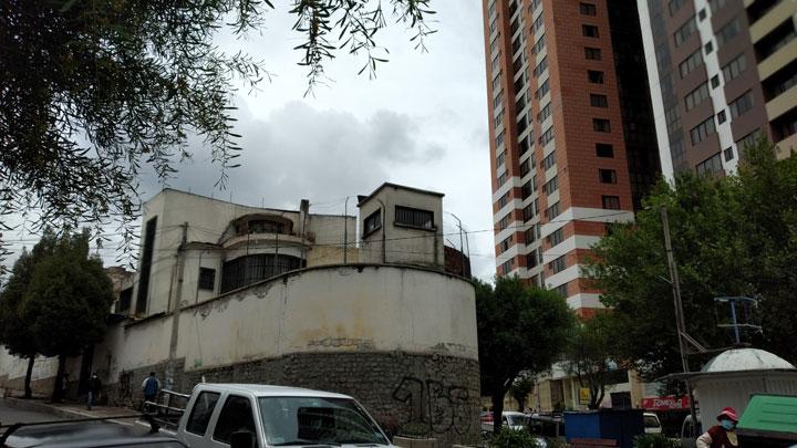 Centro de Orientación Femenina de Miraflores