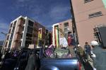 Entregan departamentos a 14 familias afectadas por los deslizamientos en La Paz