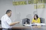 Medina: Romero dijo que era una decisión política que me quede en la FELCC