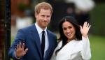 Meghan Markle y el príncipe Enrique ya son padres