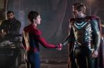 Nuevo tráiler de Spider-man causa furor