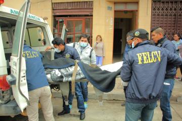 Oruro y Tarija, con mayor incidencia de feminicidios