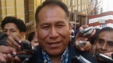 Alcalde de Achacachi es aprehendido por supuesta corrupción