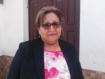 Asume nueva Directora Nacional de Derechos Reales