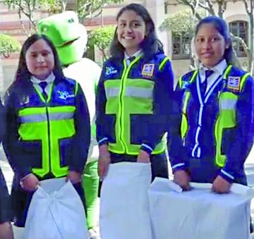 Crece interés por reciclaje en las unidades educativas