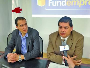 Fundempresa  ofrece taller para matrículas en línea