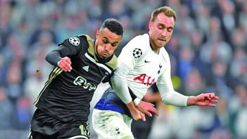 Ajax y Tottenham, Las Posibilidades de Liverpool